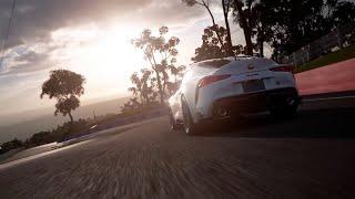 Gran Turismo Sport - March 1.34 Update Trailer