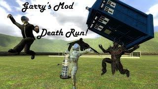 Garry S Mod Death Run Part 1