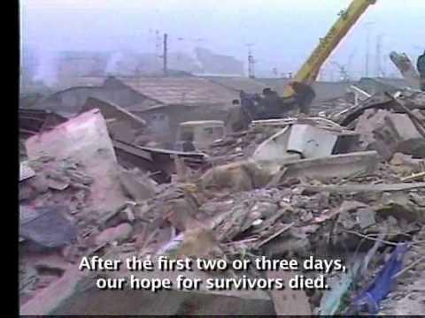 Armenia-the Eartquake ( 1988)