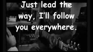 Lead The Way - ELECTRIC NANA ft. Carlos Jean - With lyrics (con letra)
