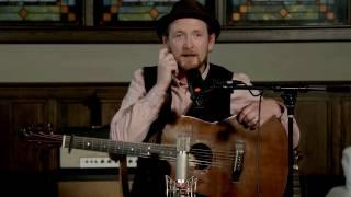 Echo Sessions 26 - John Doyle - Full Show