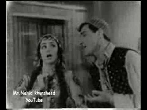 Full Song_Abhi Kamsin Ho Naadan Ho Jane Jana=Mohd Rafi, Asha Bhosle=Film=Aaya Toofan(1964)