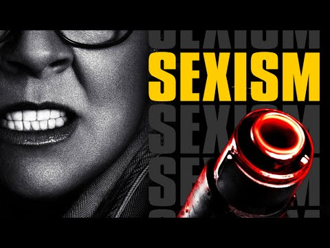 The New Ghostbusters - MOST HATED TRAILER EVER ... Because Sexism?