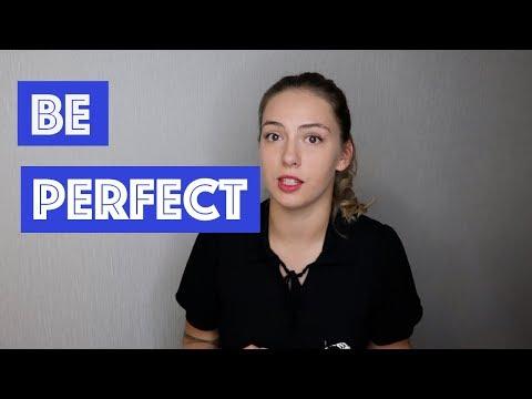 BE PERFECT. Честный отзыв
