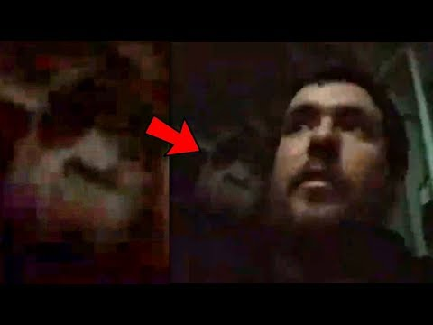 5 Scary Ghost Videos Caught By YouTubers