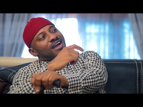 The Seven Heads (The Movie) -  Yul Edochie|2019 Latest Nigerian Nollywood Movie