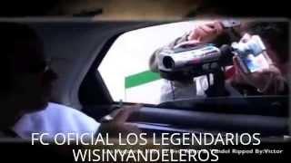 Wisin & Yandel, Los Vaqueros 2006