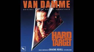 Download Hard Target (OST) - Street Fighting Van Damme MP3 song and Music Video
