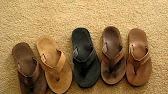 a4e3acd18a2ba2 Upcycle  Amy s Rainbow sandals