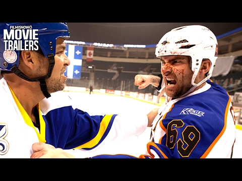 Goon: Last of the Enforcers New Full online Comes Out Swinging