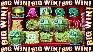88 Fortunes Slot Machine ☆5 BONUS SYMBOLS☆BIG WIN w/$8.80 Max Bet | 88 Fortunes BIG WIN | Live Slot