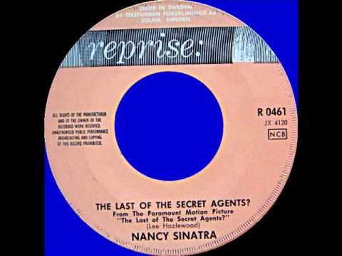 Nancy Sinatra - Wikipedia