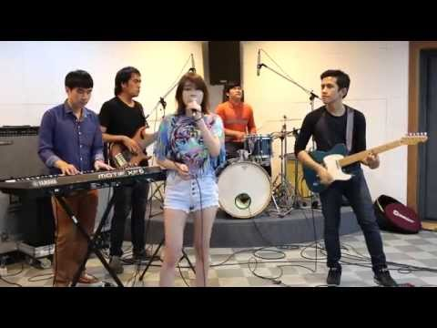 Maroon 5 sugar cover by soontree with chamook