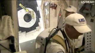 Último lanzamiento del Atlantis en la misión STS-135
