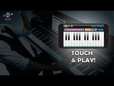 Real Piano - The Best Piano Simulator - Apps on Google Play
