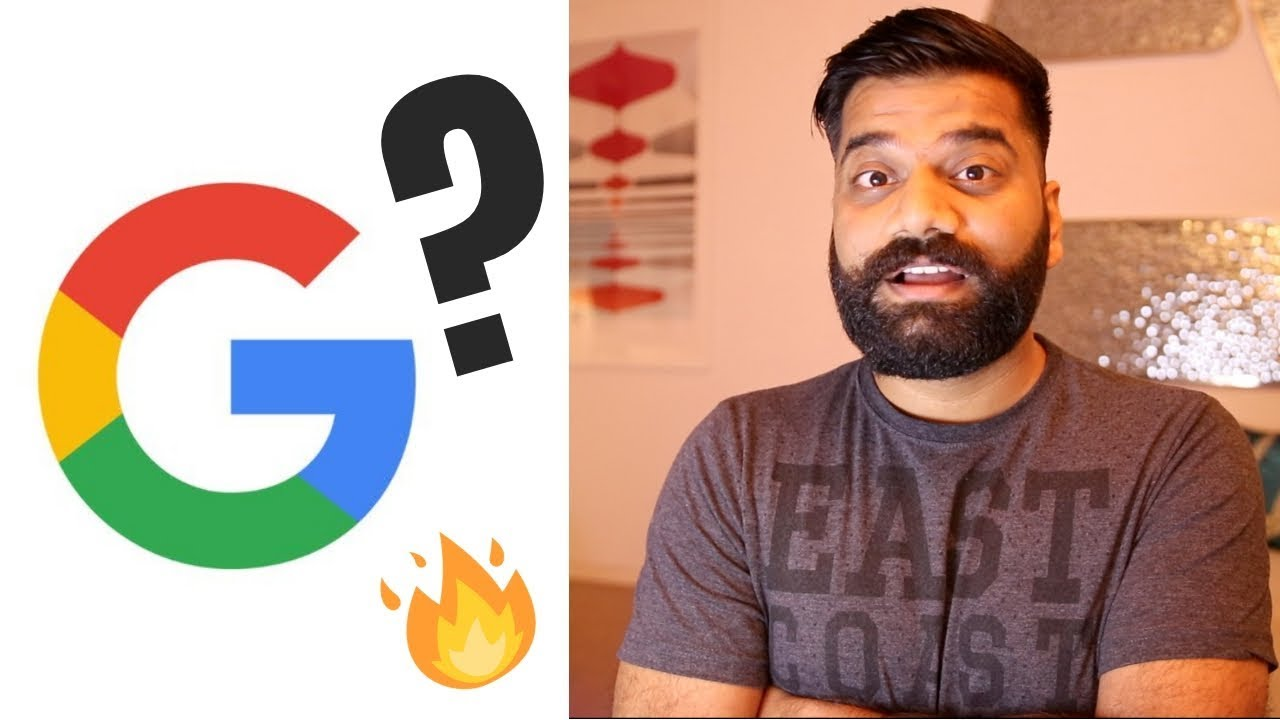 5 Myths about Google