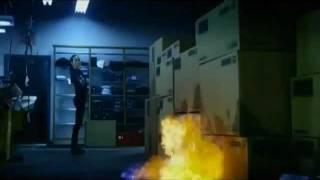 Никита (сериал) - Трейлер ТВ3