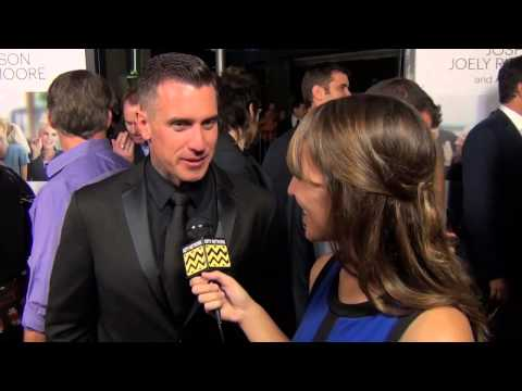 "Carey Hart @ ""Thanks for Sharing"" Red Carpet 