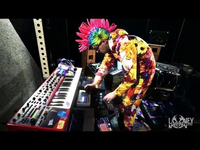 ReUnite Sessions - Pantomiman