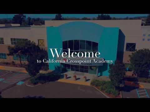 California Crosspoint Academy - Virtual Campus Tour