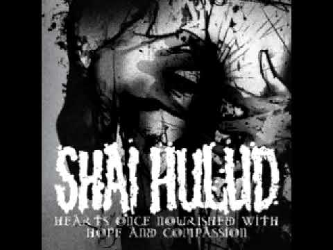 Клип Shai Hulud - Solely Concentrating On The Negative Aspects Of Life