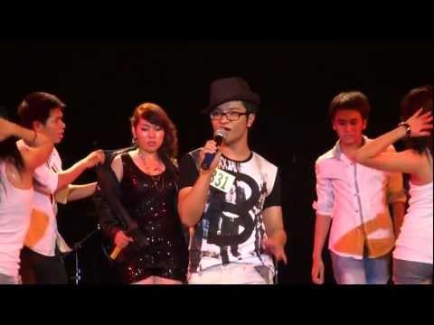 Duy Nghi & Ngọc Hiển - Đường cong (Giải II Bảng B Tiếng hát SV Ngoại thương 2011)