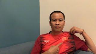 Chuyện cảm động về đội tuyển nữ Việt Nam & U22 Việt Nam vs U22 Brunei