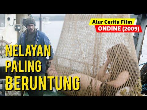 Nelayan Tangkap Wanita Cantik di Jaring Ikannya   Alur Cerita Film ONDINE (2009)