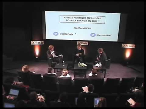 Foreign Policy in the 2017 French Election (5/5) : Jean-Luc Mélenchon – La France insoumise