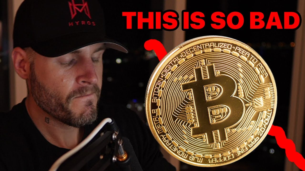 As crypto crash wipes out $1.3 trillion, here's what some pros advise ...