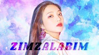[랜덤 커버 보컬 팀 블로티] 레드벨벳 (Red Velvet) - 짐살라빔 (Zimzalabim)