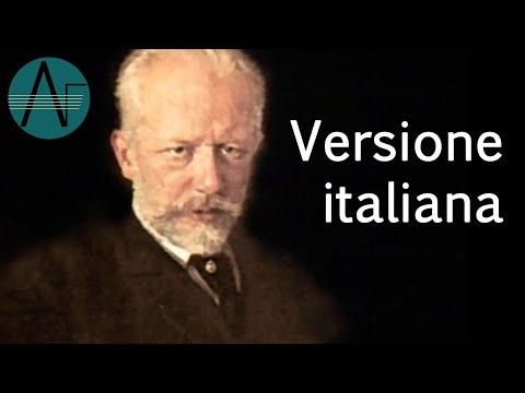 Fato - Documentario su Tchaikovsky | Parte 2