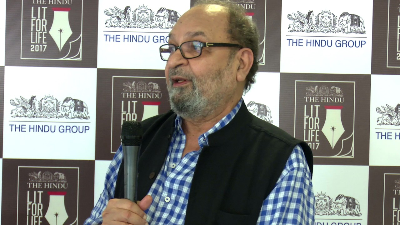 saeed-naqvi-on-the-hindu-lit-for-life