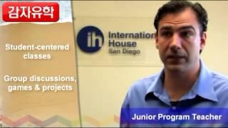 [영어캠프추천] IH San Diego Junior P…