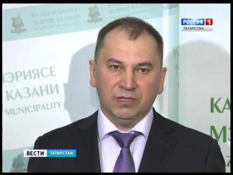 трудовые вакансии в Татарстане