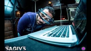 סט היפ הופ ישראלי 2016 - DJ Sagiv.s - Israeli HipHop