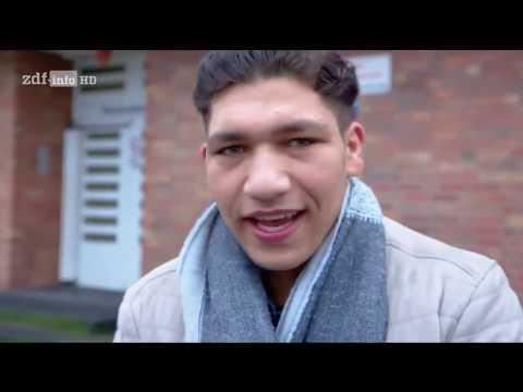 Junge Intensivtäter - Jugendliche am Rand der Gesellschaft DOKU 2018 HD