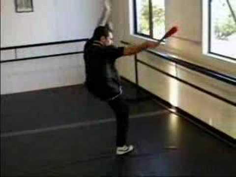 Ying Jow Pai Kung Fu - Brasil