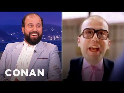 Brett Gelman's Big Lottery Break