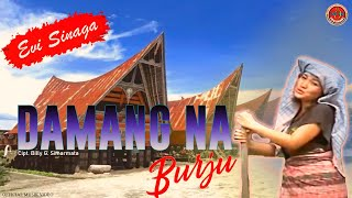 Evi Sinaga - Damang Na Burju (Official Musik Video)