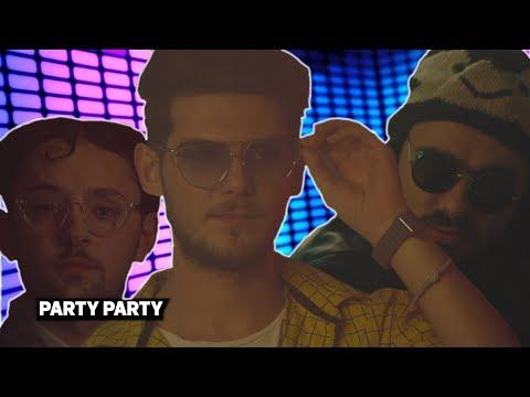 PARTY PARTY #NoapteaTârziu (Cover amuzant DJ Snake - Taki Taki)