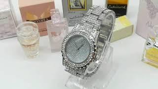 Роскошные Женские Часы со Стразами Бренд DUNGBEETLE от Магазина AliExpress Watch Global Store