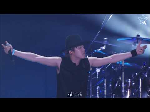 FTISLAND Beautiful live Eng Sub