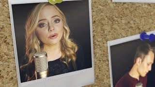 Repeat youtube video I'm Yours / Perfect Two (Jason Mraz, Auburn Mash-up Cover) - Madilyn Paige (feat. Royal Fire)