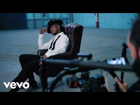 Ne-Yo - Good Man (BTS)