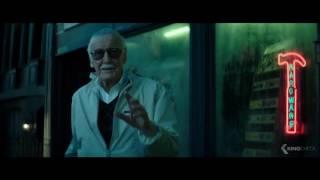 Дэдпул 2 DEADPOOL 2 2018 тизер трейлер промо, озвучка на русском языке.