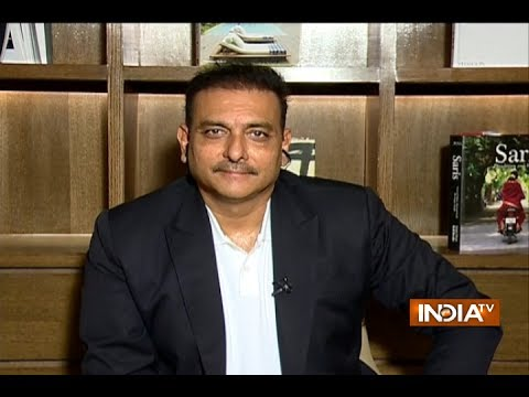Cricket ka Baat: Indian coach selection- a good script for Bollywood, says Ravi Shastri