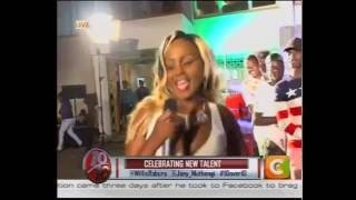 10 Over 10: Sheikha performing Live