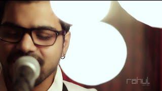 Sooraj Dooba Hai | Reprise by Rahul Pandey | Roy | Arijit Singh | Aditi Singh Sharma | Amaal Mallik