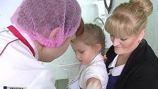 Нужно ли прививать от кори, туберкулеза и полиомиелита